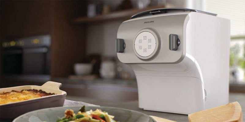 Philips Avance Pasta Maker- HR2357/08