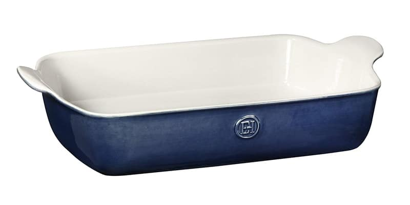 Emile Henry Large Rectangular Baker
