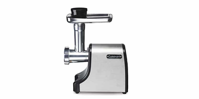 Cuisinart MG-100 Electric Meat Grinder