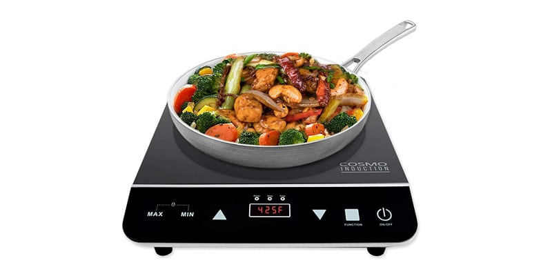 Cosmo Portable Electric Induction Cooktop