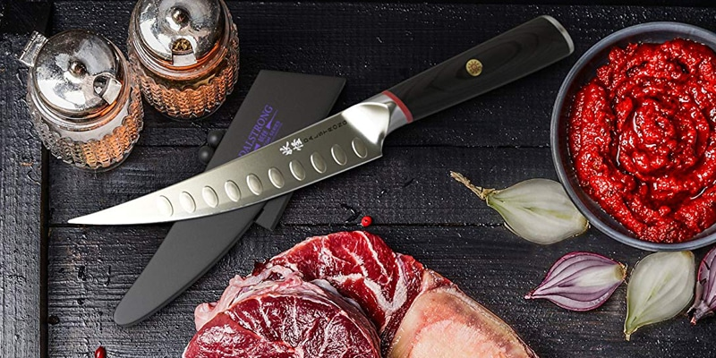 DALSTRONG Phantom Series Boning and Filet Knife