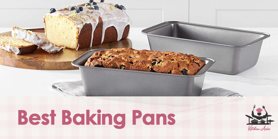 11 Best Baking Pans in 2020