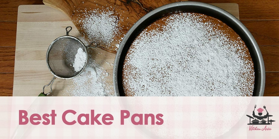 10 Best Cake Pans in 2020