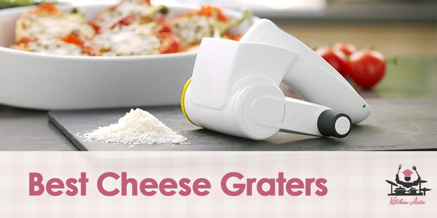 10 Best Cheese Graters in 2019
