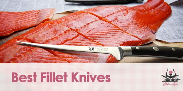 Best Fillet Knives