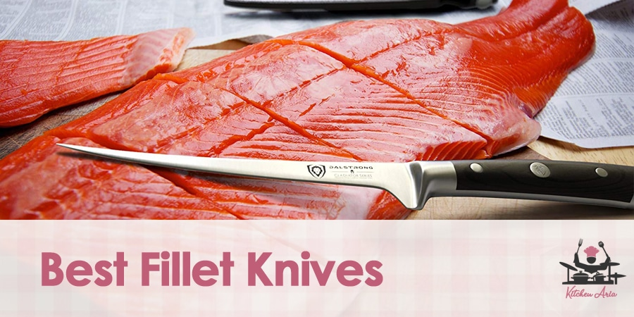 11 Best Fillet Knives in 2019