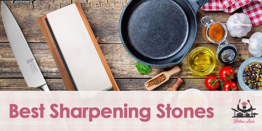 The Best Sharpening Stones in 2021