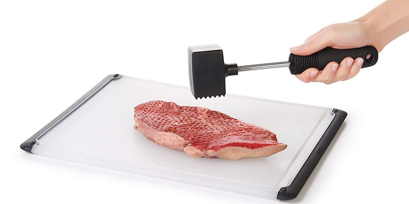 OXO SoftWorks Meat Tenderizer