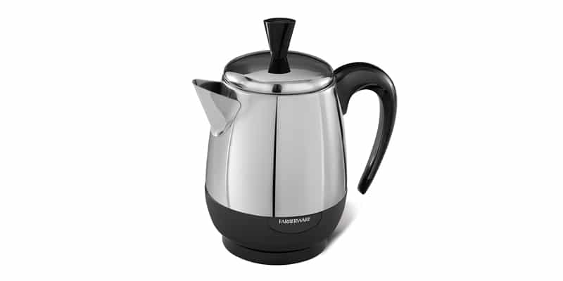 Farberware 2-4-Cup Percolator FCP240