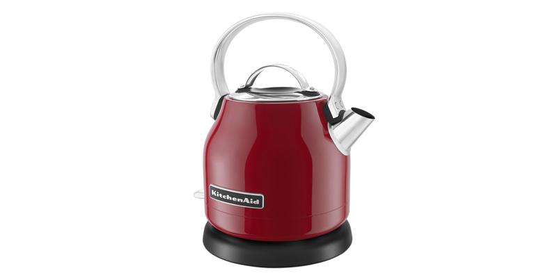 KitchenAid KEK1222ER 1.25-Liter Electric Kettle