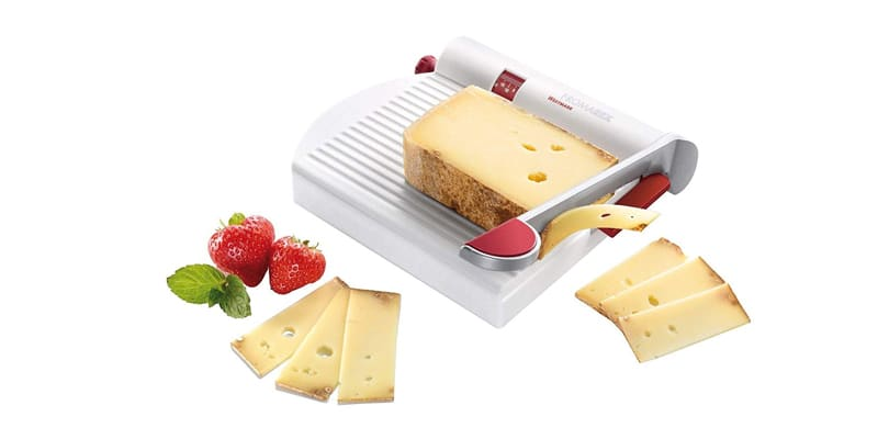 Westmark Multipurpose Stainless Steel Cheese and Food Slicer