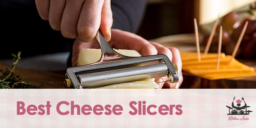 9 Best Cheese Slicers in 2019