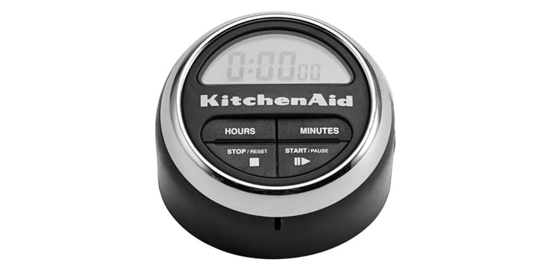 9 Best Kitchen Timers in 2020 - Digital and Mechanical ...