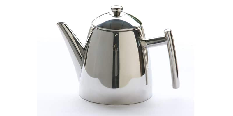 Frieling Stainless Steel Primo Teapot with Infuser