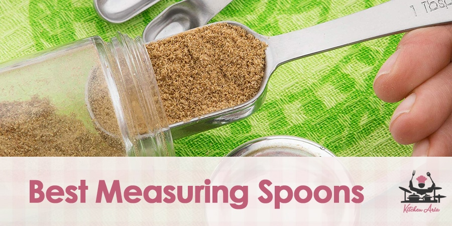 The Best Measuring Spoons in 2021