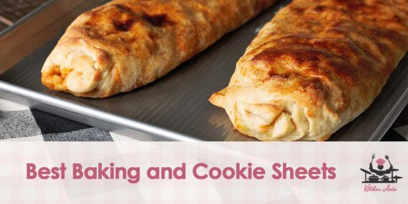 Best Baking and Cookie Sheets