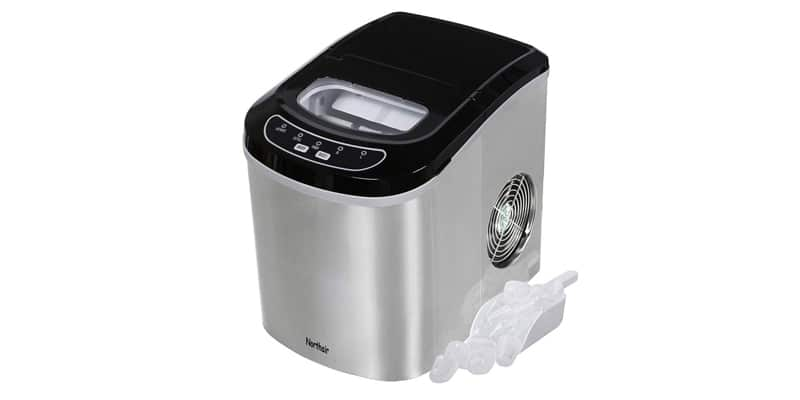 Northair Portable Ice Maker