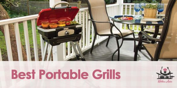 Best Portable Grills