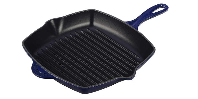 Le Creuset Square Skillet Grill