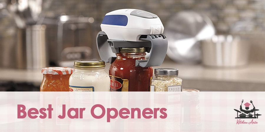 The Best Jar Openers to Buy in 2021