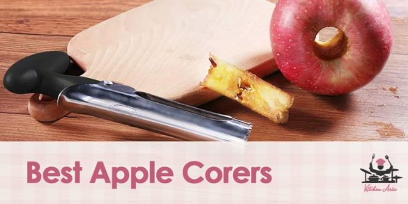 Best Apple Corers