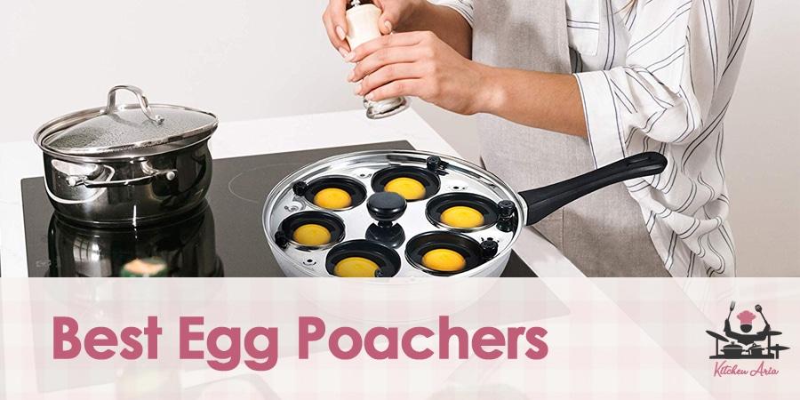 9 Best Egg Poachers in 2020