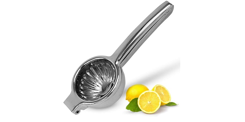 Lemon Squeezer Stainless Steel Squeezer