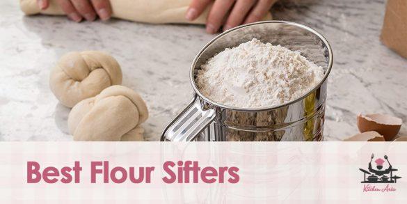 Best Flour Sifters