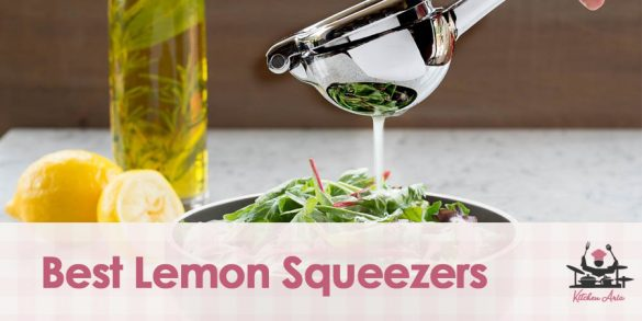 Best Lemon Squeezers