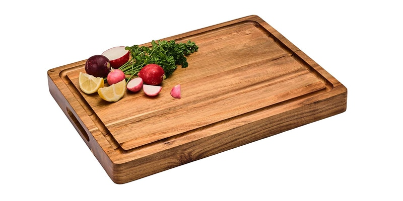 Sonder Los Angeles Acacia Wood Cutting Board