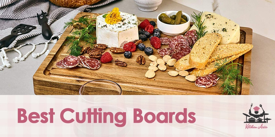 8 Best Cutting Boards for Your Kitchen