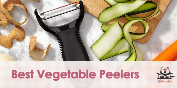 Best Vegetable Peelers