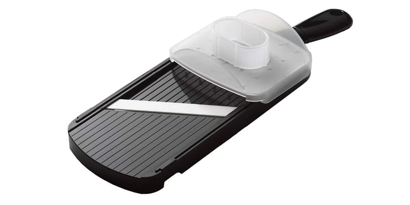 Kyocera Advanced Ceramic Adjustable Mandoline Slicer