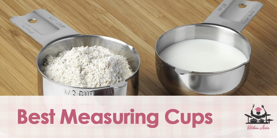 The Best Measuring Cups in 2021