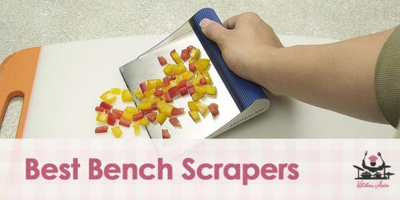 Best Bench Scrapers