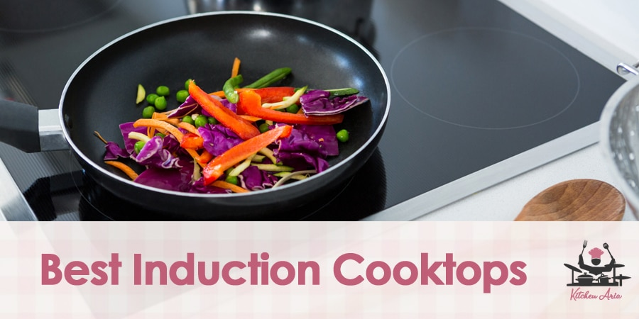 5 Best Induction Cooktops in 2020