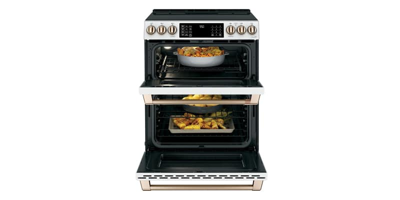 Cafe CHS950P4MW2 30 in. 7.0 cu. ft. Induction Range