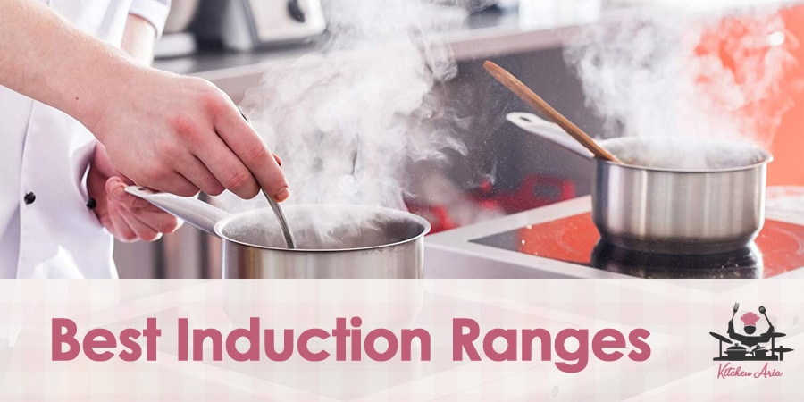 7 Best Induction Ranges in 2020