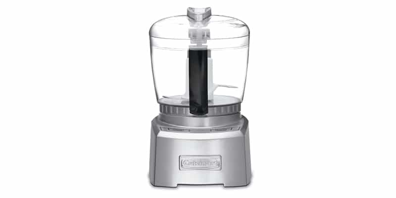 Cuisinart CH-4DC Elite Collection 4-Cup Chopper/Grinder