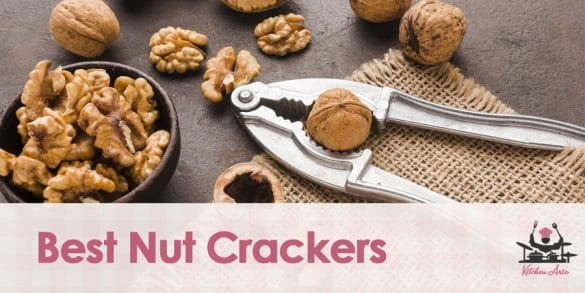 Best Nut Crackers