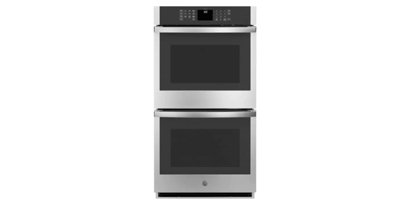 GE JKD3000SNSS 27 inch Double Electric Wall Oven