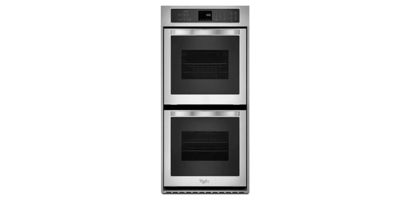 Whirlpool WOD51ES4ES Double Electric Wall Oven