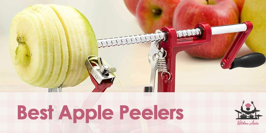 The Best Apple Peelers to in 2021