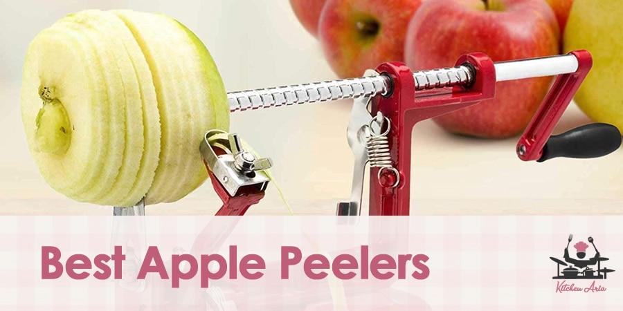 5 Best Apple Peelers to in 2020