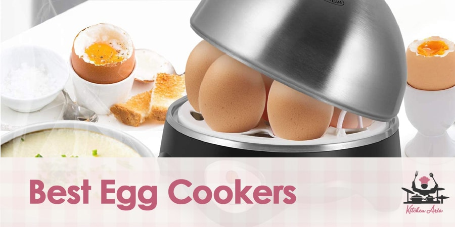 8 Best Egg Cookers in 2020