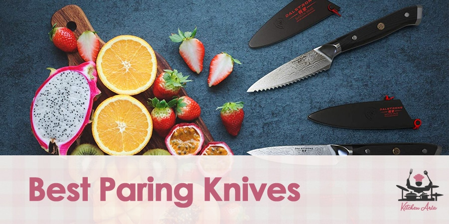 8 Best Paring Knives in 2020