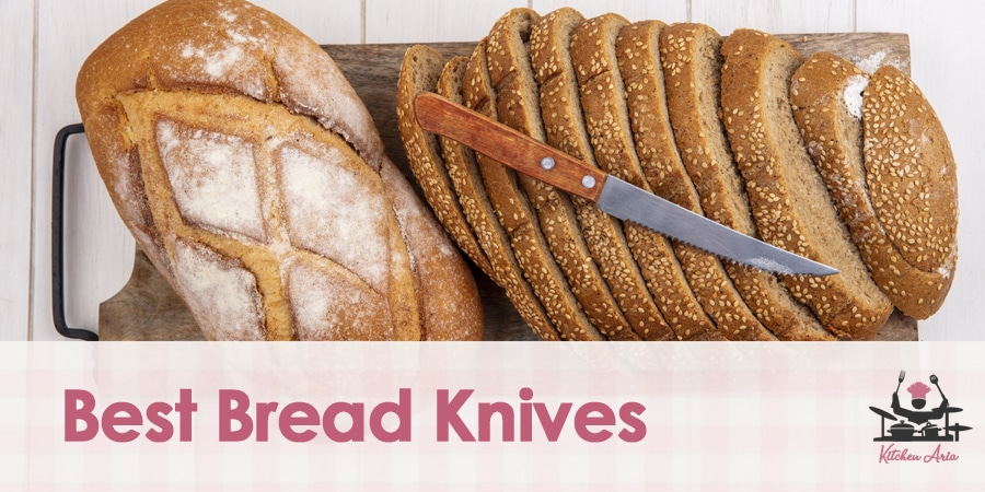 7 Best Bread Knives in 2020