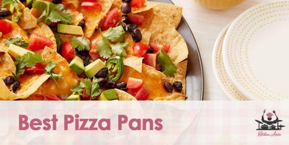 Best Pizza Pans